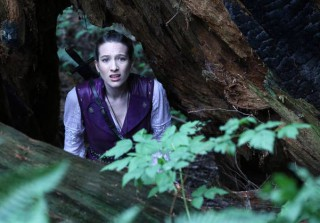 Once Upon a Time in Wonderland Season 1, Episode 7 Promo: \