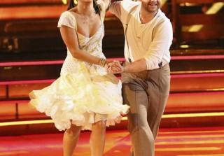 Jack vs. Brant: Dancing With the Stars Feud? Season 17 Celebs Talk \