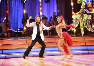 Dancing With the Stars Live Recap: Season 17, Week 8 — Cher Night!