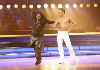 Dancing With the Stars 2013: Season 17, Week 8 Performance Pics