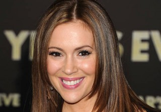 Alyssa Milano to Host Project Runway All Stars