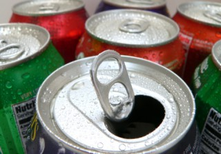 As If You Needed Another Reason to Avoid Soda: Study Shows One Can Per Day Increases Your Risk of Stroke