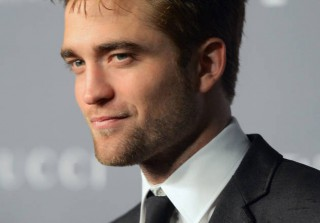 Fifty Shades of Grey: Rob Pattinson Was Author\'s Top Choice — Report