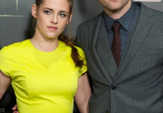 Rob Pattinson Pushing Riley Keough Away Because of Kristen Stewart?