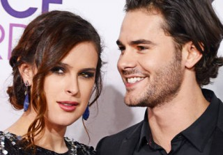 Rumer Willis and Jayson Blair Break Up — Report