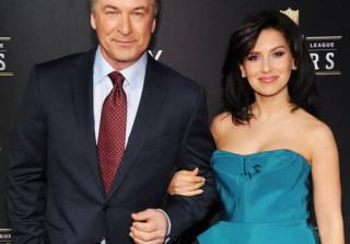 Alec Baldwin Already Has a Mother-Daughter Gossip Problem