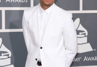 Chris Brown Goes on a Full-On Tirade, Accuses District Attorney of Racism