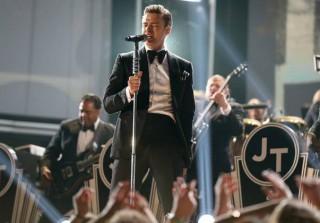 Justin Timberlake's SNL Perks Include Slamming Kanye West