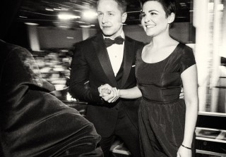 Ginnifer Goodwin Is Pregnant! Her Cutest Pics With Fiancé Josh Dallas (PHOTOS)