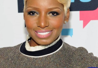 Check Out NeNe Leakes\' Real Hair From Back in the Day!