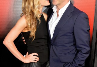 Anna Paquin and Stephen Moyer: From True Blood to True Love! (PHOTOS)