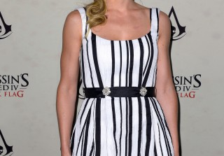 Once Upon a Time\'s Jennifer Morrison Stuns at San Diego Comic-Con 2013: Hot Pics!