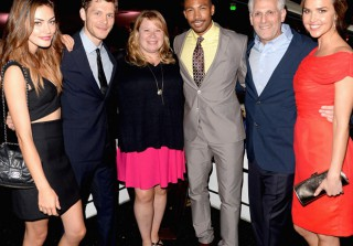 The Originals' Julie Plec on Juggling Three Shows, Klaus' Parental Issues — Exclusive
