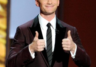 Emmys 2013: How Did Neil Patrick Harris Do? — Rate The Host!