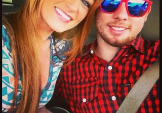Maci Bookout Welcomes a New Addition!