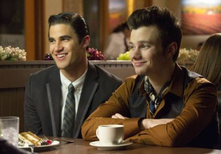 Eleven Glee Guys Make The Backlot\'s 2013 Hot 100 List — Who's #1?