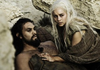 Daenerys Targaryen\'s Most Badass Moments on Game of Thrones (PHOTOS)