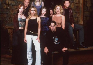 Buffy the Vampire Slayer: Where Are They Now? (PHOTOS)