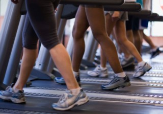 The Workout Dilemma: When Do Moms Have Time to Exercise?