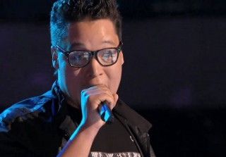 "Watch Preston Pohl Sing ""Electric Feel"" on The Voice 2013 Blind Auditions — Sneak Peek (VIDEO)"