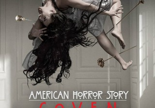 Is American Horror Story on During Thanksgiving 2013 Week?