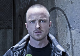 Aaron Paul\'s Car From Breaking Bad For sale!