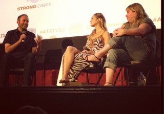 The Vampire Diaries Spoilers: Julie Plec on The Originals Crossovers at ATX Television Festival
