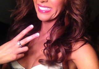 Farrah Abraham Tells Mothers It\'s OK To Go Out: \