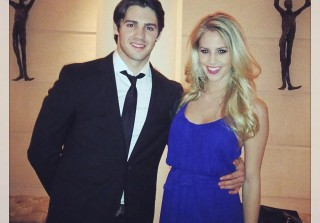 Does The Vampire Diaries' Steven R. McQueen Have a Girlfriend?