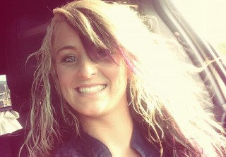 Leah Messer\'s Middle School Throwback Pics! (PHOTO)