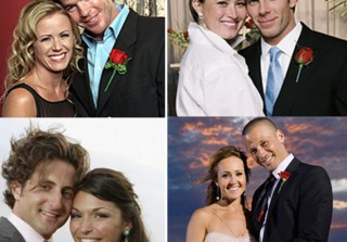 Bachelorette Couples: Where Are They Now? (PHOTOS)
