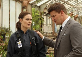 Bones Spoilers For the Season 8 Finale: Will Booth and Brennan...