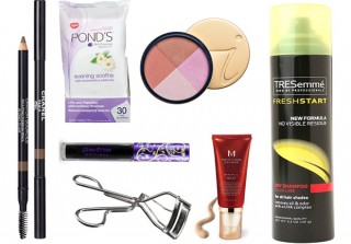 Editors' Picks: 25 of Our Beauty Product Must-Haves