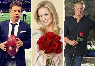 Emily Maynard's Bachelorette Men: Where Are They Now? (PHOTOS)