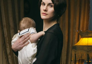 Downton Abbey Season 4: Meet the New Characters — and the Actors Set to Play Them