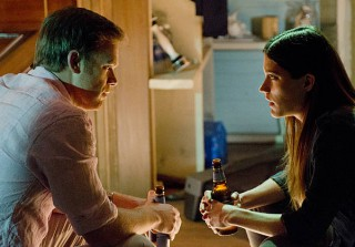 Dexter\'s Michael C. Hall, Jennifer Carpenter Discuss Real-Life Divorce