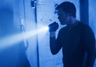 Dexter Season 8, Episode 11 Recap: \