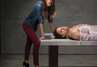 What Happens to Dexter at the End of Season 8?