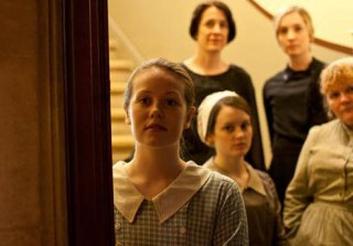 Which Oscar-Winning Actress Wants to Star on Downton Abbey?
