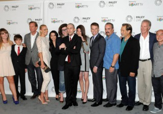 "Dexter Cast Reveals Series Finale Reactions: Michael C. Hall Is ""Gratified"" — Exclusive"
