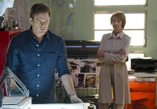 Dexter Season 8, Episode 9 Recap: \