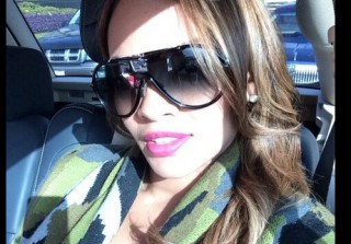 Evelyn Lozada Suffers Miscarriage — Report