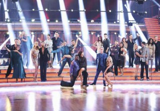 Dancing With the Stars 2013: Season 17, Week 8 — Dance-Off Challenge (VIDEOS)