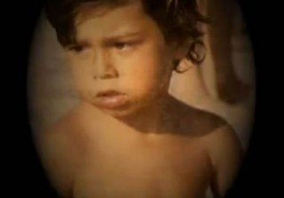 This Pouty Baby Grew Up to Be a Mega-Hot Musician, Model, and Actor, But Who Is He? (PHOTOS)