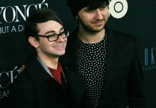 Project Runway\'s Christian Siriano Engaged to Brad Walsh