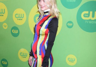 Pregnant Jaime King\'s Baby Gender — UPDATE!