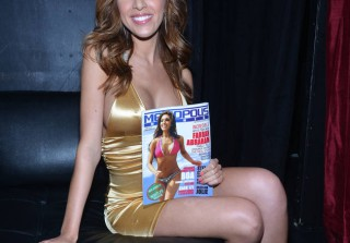 Farrah Abraham Is Heading Off to Africa!