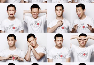 Joseph Gordon-Levitt: A Photographic Timeline of the Thinking Girl's Heartthrob