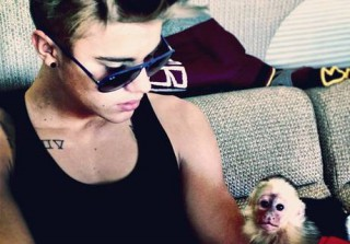 Justin Bieber Shares Kitty Photos: Did He Get Yet Another Pet?
