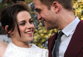 Rob Pattinson Still Thinks About Kristen Stewart\'s Smile Daily: Report